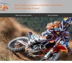 Pièces détachées pour voitures et motos Istres