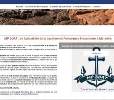 Location remorques Mecanorem Marseille