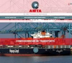 Société de transport de pétrole Marseille