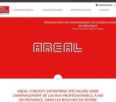 aménagement de bureaux Aix en Provence