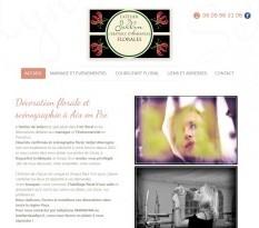 Fleuriste mariage Toulon