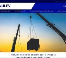 Transfert industriel à Lyon