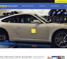 lc pneus discount