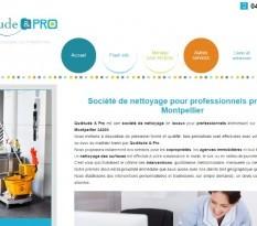 Société de nettoyage pour bureaux à Montpellier