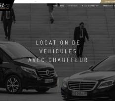 Transport en VTC à Marseille et Aix-en-Provence