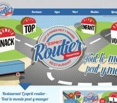 restaurant d'autoroute Bordeaux