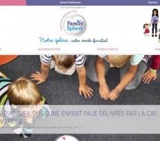 Garde enfant à Senlis