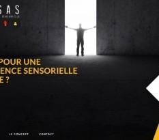 Jeu de groupe sensoriel à Marseille