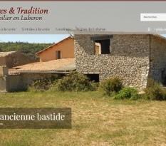 Vente de maisons et villas dans le Lubéron