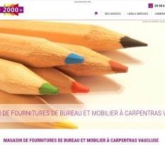 Où acheter des fournitures de bureau pas chères à Carpentras ? Buro Pro
