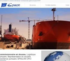 commissionnaire agréé en douane à Marseille