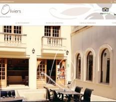 Restaurant les Oliviers