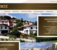 agence immobilière spécialiste du viager Biarritz
