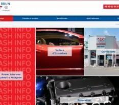Faire réparer un boîte de vitesse automatique à Aubignan - Garage Brun