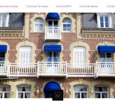 Hôtel de charme Etretat