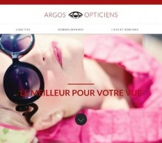 Opticien lunetier � Marseille 13