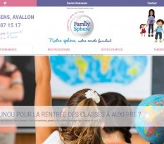 Agence de baby sitting Auxerre
