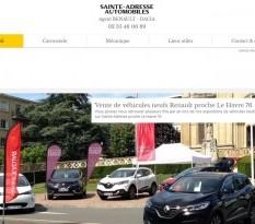 Sainte Adresse Automobiles
