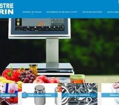 vente instruments de pesage pour l'industrie