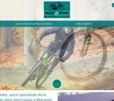 Location vélo électrique Marseille