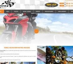 Rachat de motos accident�es � Vitrolle