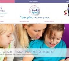 Agence de garde d'enfants Bourges