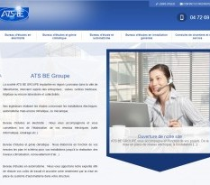 ats be groupe
