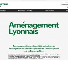 Bande guidage Am�nagement Lyonnais
