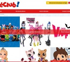 magasin de jouets Apt