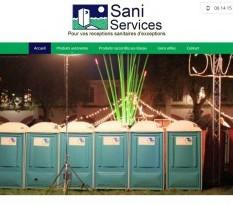 Vente et location de sanitaires mobiles à Rouen