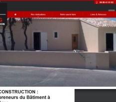 construire un lôtissement à Eyguières
