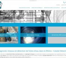 Calade d�tection