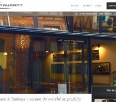 Quel est le meilleur restaurant de Toulouse ? LE RESTAURANT