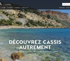 application mobile Cassis
