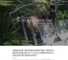 Domaine de chasse privé Salon de Provence