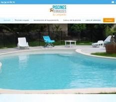 piscines et terrasses du languedoc