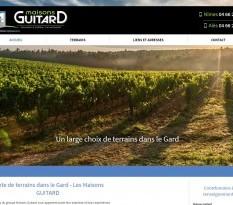Achat terrain à bâtir Gard