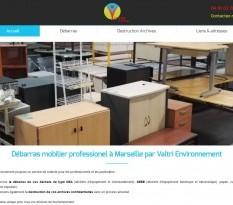 Entreprise de débarras professionnel à Marseille