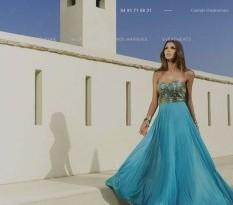 boutique de robes de mariée Marseille