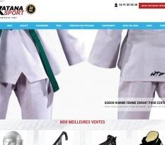 katana sport