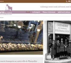 Fromagerie la Crèmerie du Faubourg