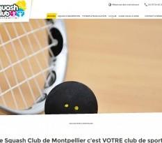 squash club de montpellier