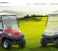 Vente et location golfette électrique Lyon