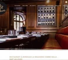 Trouver un bon restaurant de tapas sur Bordeaux - Nulle Part Ailleurs
