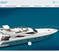 Vente équipement nautique à Marseille