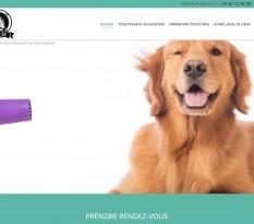 Toilettage canin Aubagne