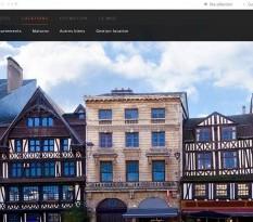 agence de locations immobilières Rouen