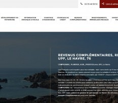 investissements immobiliers Le Havre