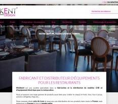 vente matériel CHR Lyon