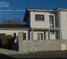 constructeur villa Bordeaux